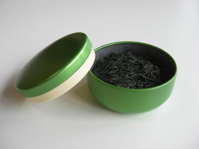 プチ缶グリーン イメージ