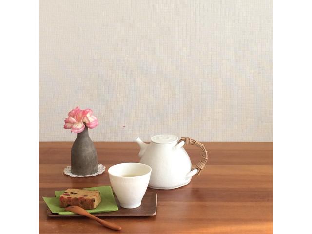ゼットワン 新茶と菓子