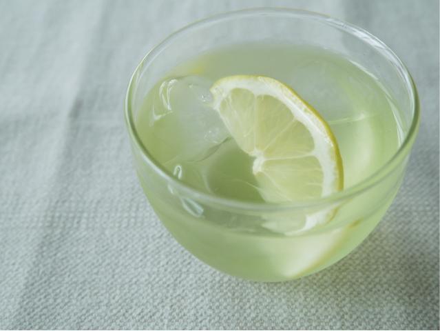 ミント レモン