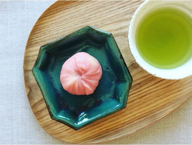 ひらの園 新茶2017