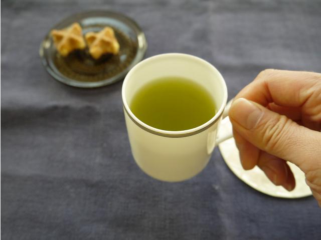 さやまかおり 狭山茶 デミカップ